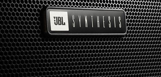 JBL audio sequoia