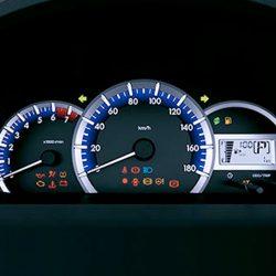 Toyota Avanza Panel