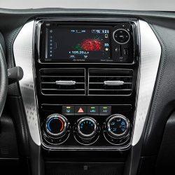 Toyota Yaris HB Audio