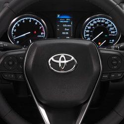 Toyota Camry 2018 Arquitectura