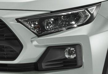 Faros LED Toyota RAV4