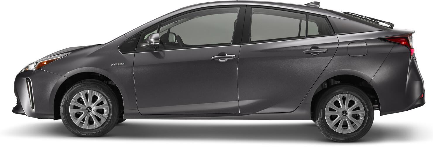 Prius Exterior