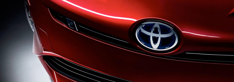 Razones Toyota