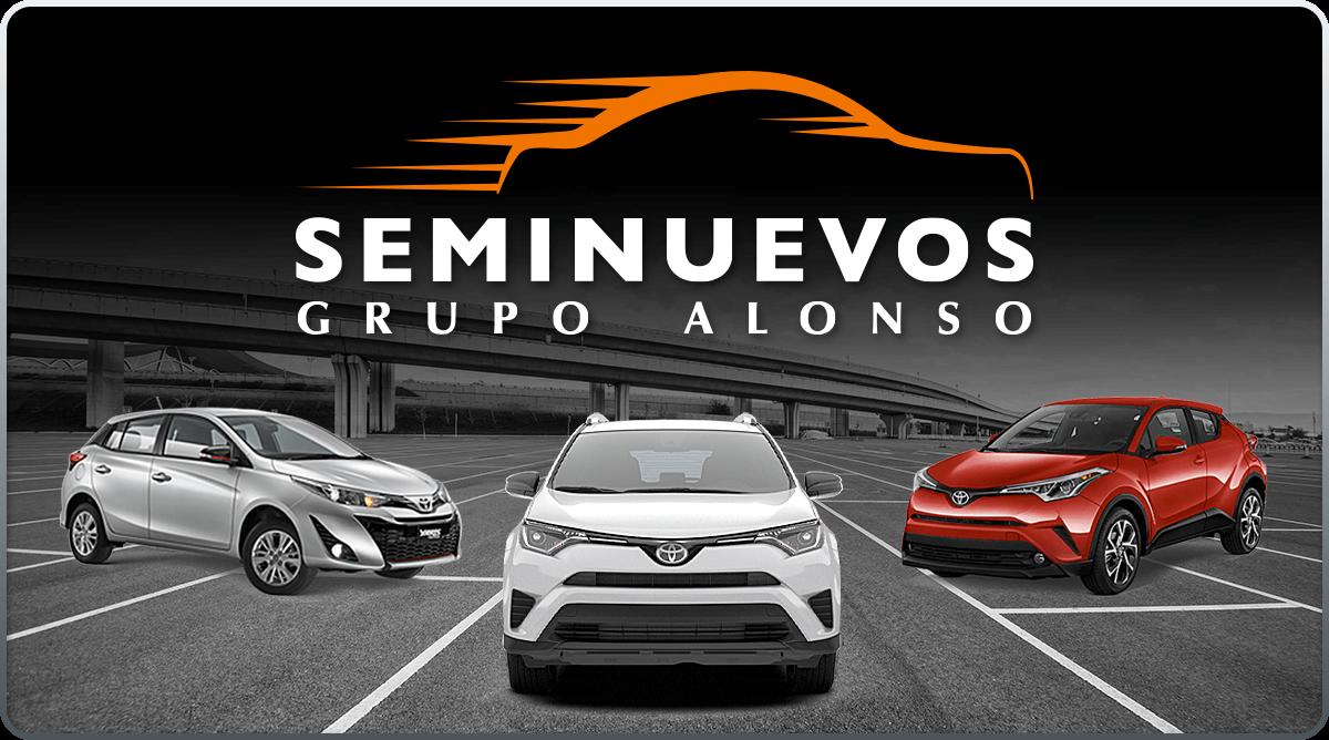 Seminuevos Grupo Alonso