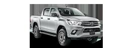 Toyota Hilux Diesel MT